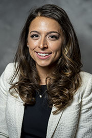 Dr. Laurel Martinez